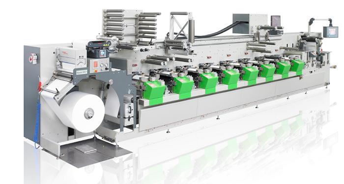 flexgraphic printer gidue