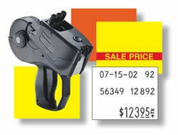Monarch 1153 Price Gun